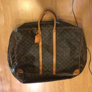 Vintage Louis Vuitton Carry on